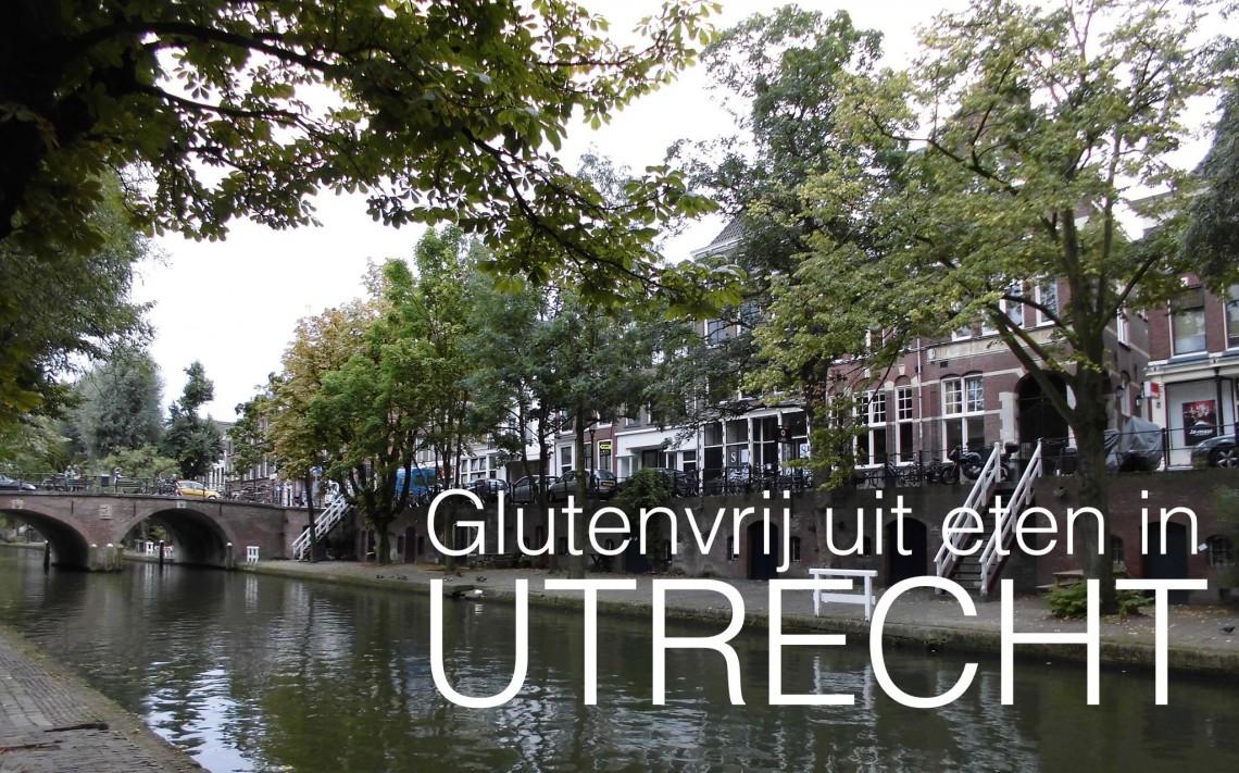 Glutenvrij uit eten in Utrecht