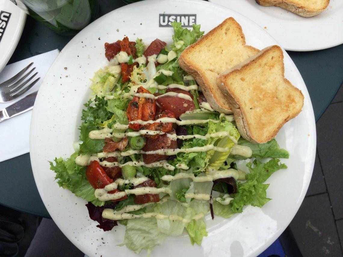 Glutenvrij uit eten in eindhoven