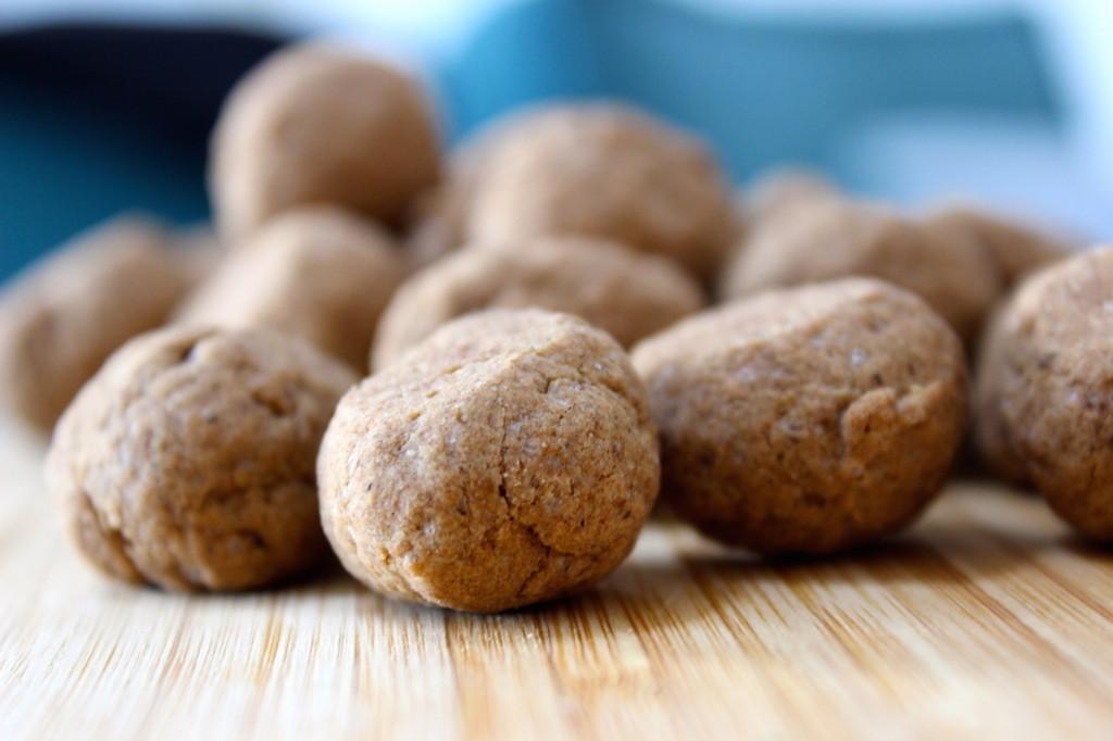 Glutenvrije en lactosevrije kruidnoten
