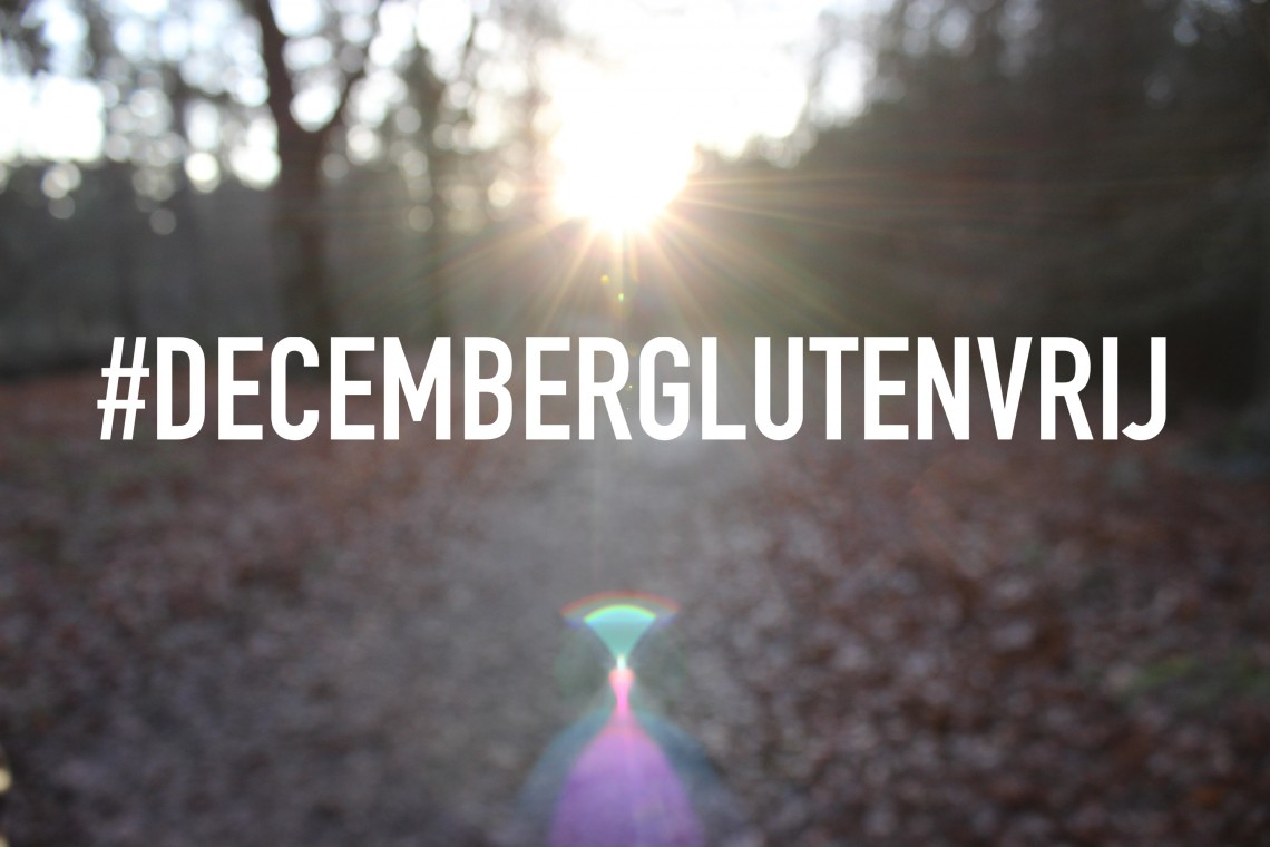 #decemberglutenvrij