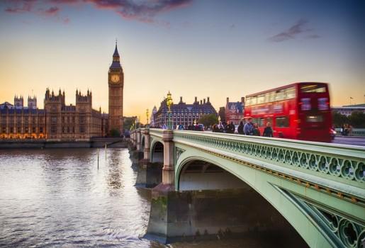 Glutenvrij in Londen