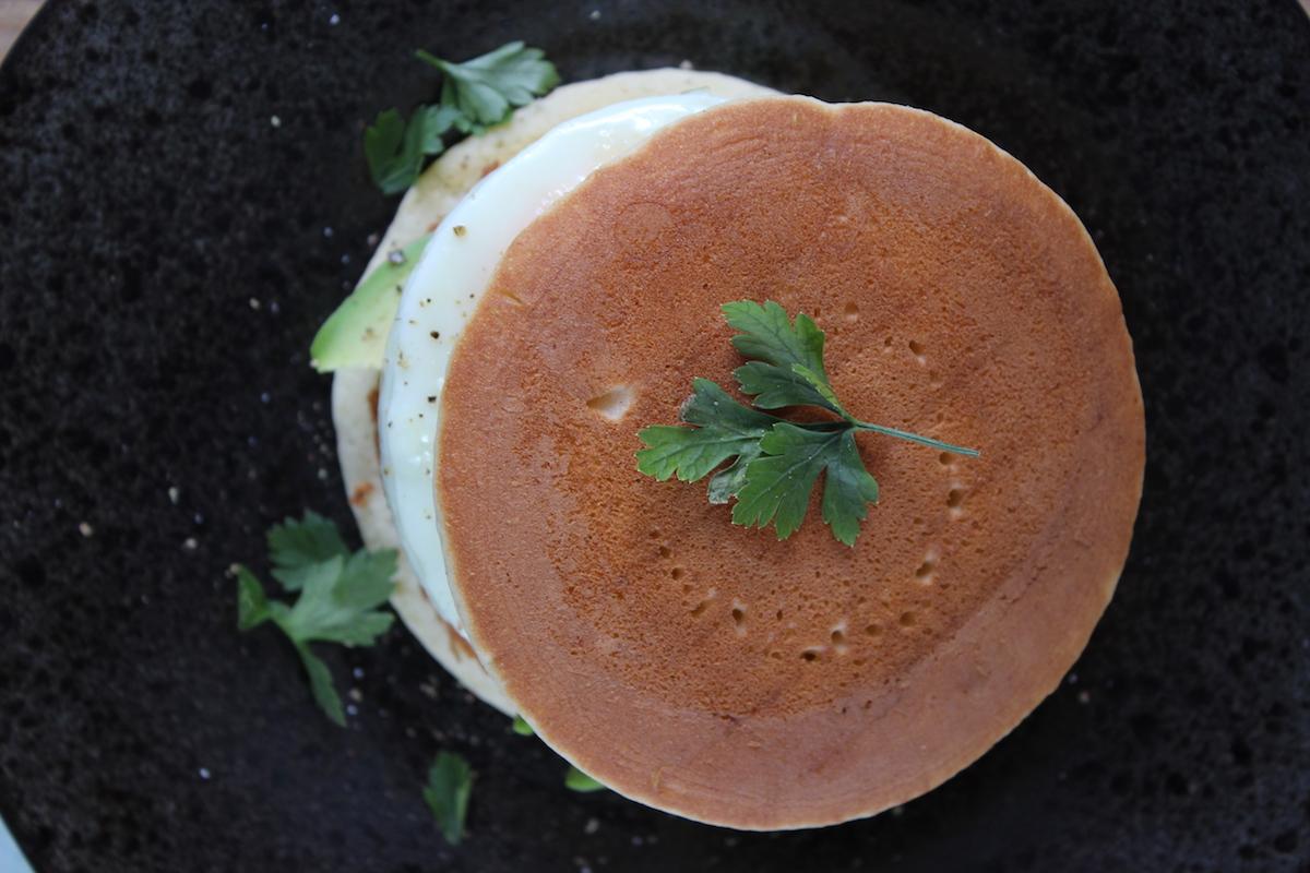Genius glutenvrije pannenkoeken