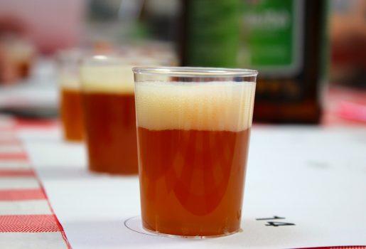 Glutenvrij bier