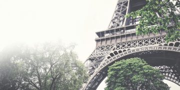 Glutenvrij in Parijs