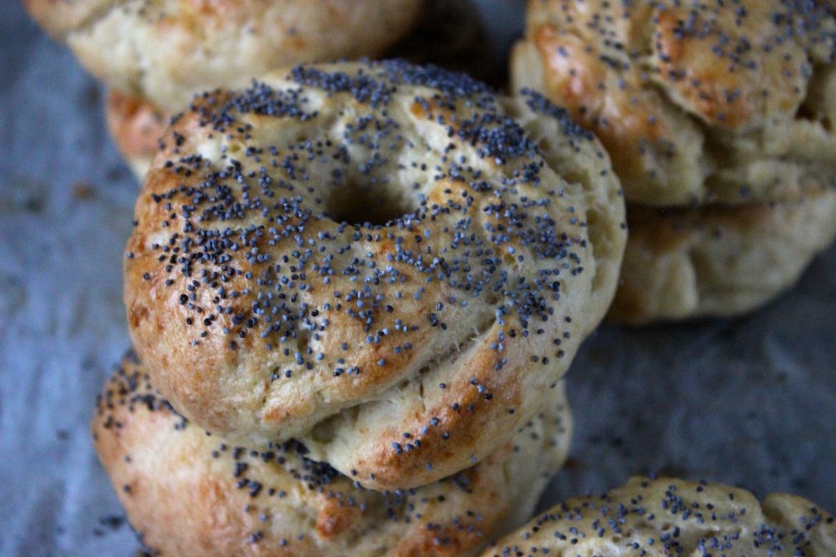 Glutenvrije bagels_4