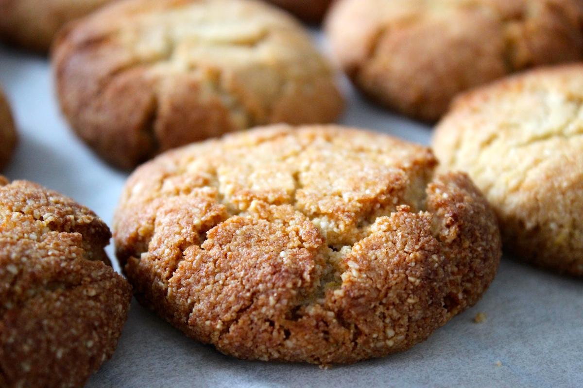 koekjes gluten en lactosevrij